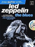 Okładka: Led Zeppelin, Play Guitar With... Led Zeppelin: The Blues