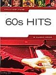 Ok�adka: , 60s Hits for Piano