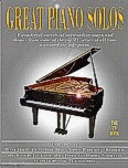 Ok�adka: , The TV Book for Piano