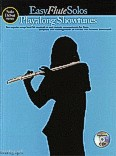 Ok�adka: , Playalong Showtunes - Easy Flute Solos