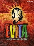 Ok�adka: Rice Tim, Lloyd Webber Andrew, Evita - Vocal Selections