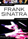 Ok�adka: Sinatra Frank, 21 Classic Songs for Easy Piano
