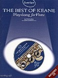 Okładka: Keane, The Best Of Keane - Playalong For Flute