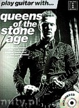 Okładka: Queens Of The Stone Age, Play Guitar With... Queens Of the Stone Age (Book and CD)
