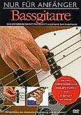 Okładka: , Nur Für Anfänger: Bassgitarre DVD