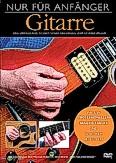Okładka: , Nur Für Anfänger: Gitarre DVD