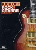 Okładka: Fiebelkorn Ralf, Kick Off Rock-Gitarre