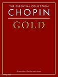 Okładka: Chopin Fryderyk, Chopin Gold