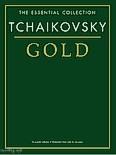 Okładka: Czajkowski Piotr, Tchaikovsky Gold
