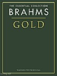 Okładka: Brahms Johannes, The Essential Collection: Brahms Gold