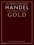 Ok�adka: H�ndel George Friedrich, Handel Gold