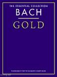 Okładka: Bach Johann Sebastian, Bach Gold