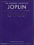 Okładka: Joplin Scott, Joplin Gold