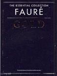 Okładka: Fauré Gabriel, Fauré Gold
