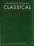 Okładka: Różni, Classical Gold