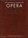 Okładka: , The Essential Collection: Opera Gold