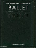 Okładka: Ahmad Michael, Ballet Gold