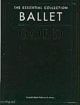 Ok�adka: Ahmad Michael, Ballet Gold