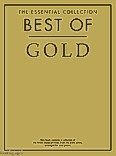 Okładka: Ahmad Michael, Best Of Gold