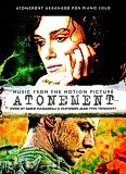 Okładka: Marianelli Dario, Thibaudet Jean-Yves, Dario Marianelli: Atonement - Music From The Motion Picture