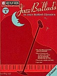 Okładka: Taylor Mark, Jazz Ballads
