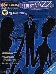 Ok�adka: Taylor Mark, Bluesy Jazz