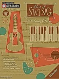 Ok�adka: Taylor Mark, Roberts Jim, Jazz Play Along: Volume 32 - Best Of Swing