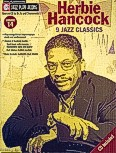 Okładka: Hancock Herbie, Jazz Play Along: Volume 14 - Herbie Hancock