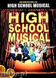 Ok�adka: R�ni, High School Musical For Easy Guitar