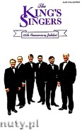 Ok�adka: King's Singers The, The King's Singers 25th Anniversary Collection