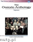 Ok�adka: Walters Richard, The Oratorio Anthology - Soprano