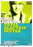 Ok�adka: Johnson Eric, Hot Licks: Eric Johnson - Total Electric Guitar