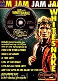 Okładka: Whitesnake, Jam With Whitesnake