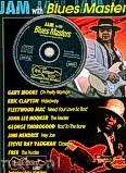 Okładka: , Jam With Blues Masters