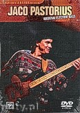 Okładka: Pastorius Jaco, Modern Electric Bass (DVD)