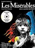 Okładka: Natel Jean-Marc, Boublil Alain, Kretzmer Herbert, Schönberg Claude-Michel, Les Miserables - Sing-Along Edition