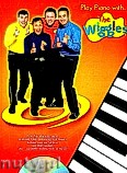 Ok�adka: Wiggles The, Play Piano With... The Wiggles