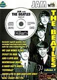 Okładka: Beatles The, Jam With The Beatles, vol. 2