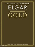 Okładka: Elgar Edward, Elgar Gold