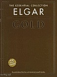 Okładka: Elgar Edward, Elgar Gold For Easy Piano