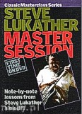 Okładka: Lukather Steve, Master Session: Steve Lukather