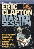 Ok�adka: Clapton Eric, Master Session: Eric Clapton