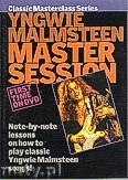 Ok�adka: Malmsteen Yngwie, Master Session: Yngwie Malmsteen