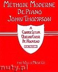 Okładka: Thompson John, Methode Moderne De Piano, Vol. 2