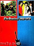 Okładka: Beatles The, The Beatles 1962 - 1970