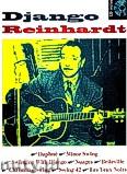 Ok�adka: Reinhardt Django, Django Reinhardt (Edition Francaise)