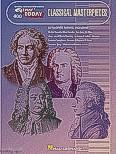 Okładka: , Classical Masterpieces