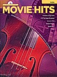 Ok�adka: , Movie Hits Instrumental Playalong: Violin