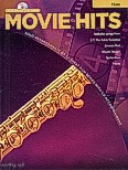 Ok�adka: , Movie Hits Instrumental Playalong: Flute