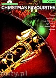 Okładka: , Instrumental Play-Along: Christmas Favourites (Clarinet)